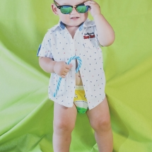 Cool baby by Walter Marone