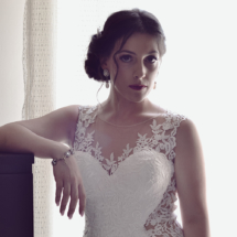 Sposa in posa by Walter Marone