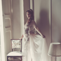 Sposa in dolce attesa by Walter Marone